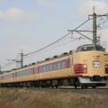 Photos: _MG_0696.JPG 183系成田臨(その3)OM101