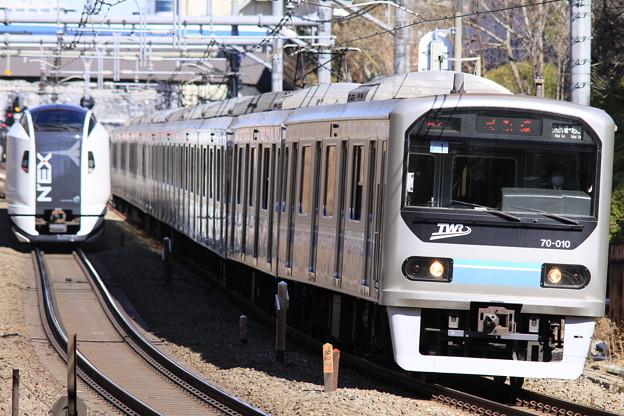 _MG_0624 りんかい線70系