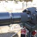 Photos: Carl Zeiss Sonnar T* 2,8/180mm