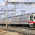 _MG_1455 東武6050系 区間快速
