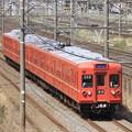 Photos: _MG_2423s 京成3300形「ファイアーオレンジ編成」