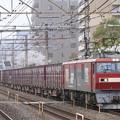 Photos: _MG_2785 常磐線 貨2097レ