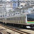 Photos: _MG_3019 E233系 東海道本線普通列車
