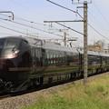 Photos: _MG_3870 E655系「なごみ」 とれたてオープニング号