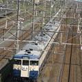 Photos: _MG_1912 スカ色115系による団体臨時列車「青い海」その3