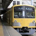 Photos: _MG_4524 西武3000系