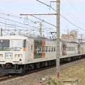 Photos: _MG_5843 185系団体臨時列車