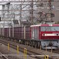 Photos: _3140608 常磐線貨物 2097レ