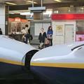 東北新幹線(2012.11.8.)