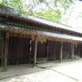20130714 四国村22 土佐三崎の義倉