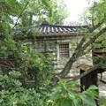 20130714 四国村21 福井家の石蔵
