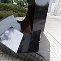 20130825 都庁アート 点転天90D