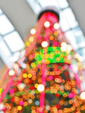 クリスマスには早すぎる、ということで今日はここまで。