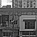 商店街を歩く02