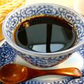 BASSET CAFE バセットカフェ バセットコーヒー 深煎りオリジナル