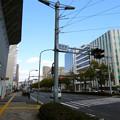 Photos: 駅前通り 広島市南区稲荷町