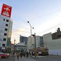 Photos: 大州通り 広島市南区猿猴橋町2番