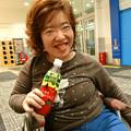 Photos: まりちゃん500mlペットボトルを集めるの巻