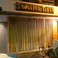 SUMATRA TIGER スマトラタイガー 広島市中区薬研堀