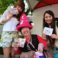 Photos: まりちゃん Mebius ひろしまフラワーフェスティバル