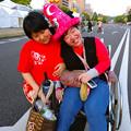 Photos: まりちゃん ペコちゃん ひろしまフラワーフェスティバル