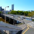 栄橋 Sakae Bridge 広島市南区大須賀町 - 広島市中区上幟町