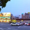 広島駅南口Bブロック 広島東警察署 広島駅交番前