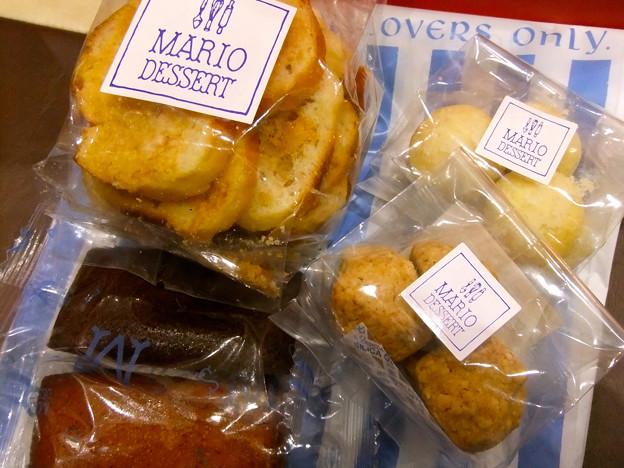 MARIO DESSERT マリオデザート クッキー イオンモール広島府中店