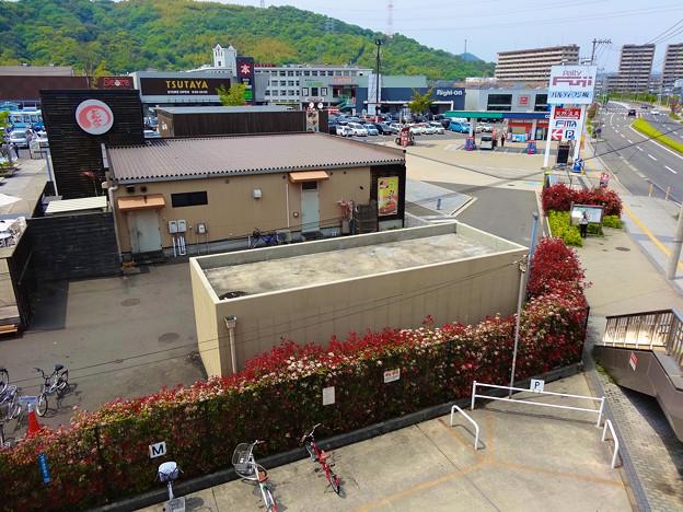 パルティ・フジ坂 安芸郡坂町平成ヶ浜