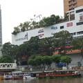 シンガポール・リバークルーズ