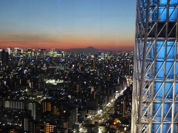写真: 東京ソラマチより