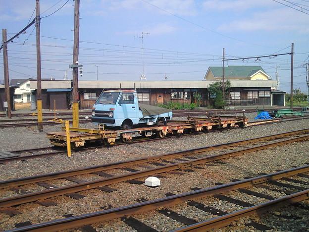 Nゲージの鉄道模型で、こんなのがあったら絶対に欲しい。