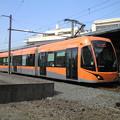 福井鉄道F1001