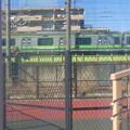 Photos: 昨日の昼間の買い物ついでに、お遊びで横浜線E233系6000番台...