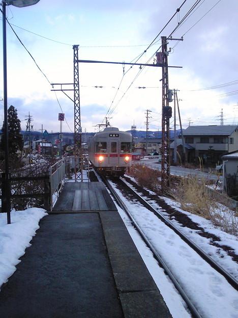 Photos: 中野松川にて。