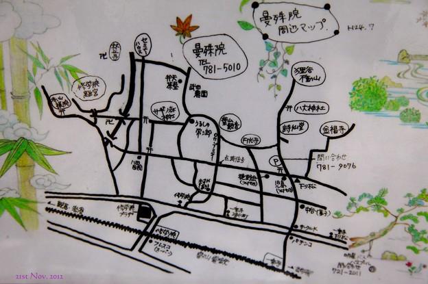 Photos: 洛北・一乗寺かいわい