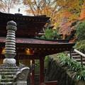 念仏寺の堂宇
