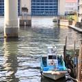 竪川水門2