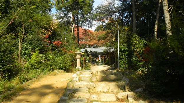 17酒解神社