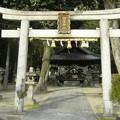 Photos: 御霊神社(北大路地区) (2)
