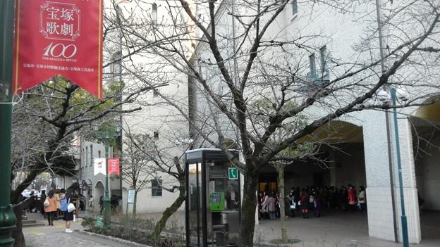 宝塚歌劇場