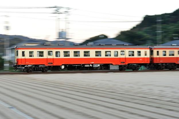 キハ20(205)