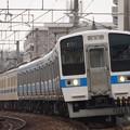 2013.02.02 JRK 415系混色編成(2)