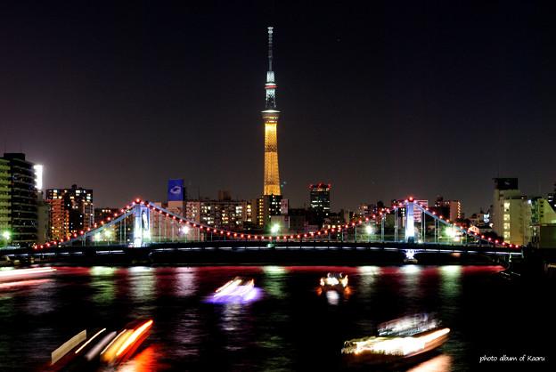 東京オリンピックへ!