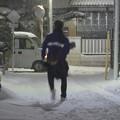 20140209_雪の中野