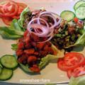 フレンチチュニジアン・サラダ