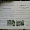 Photos: 墓地の説明板