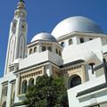 Photos: エル・マナールのモスク