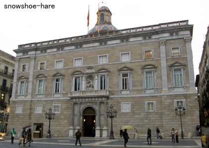 自治政府庁