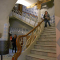 写真: 階段も素敵